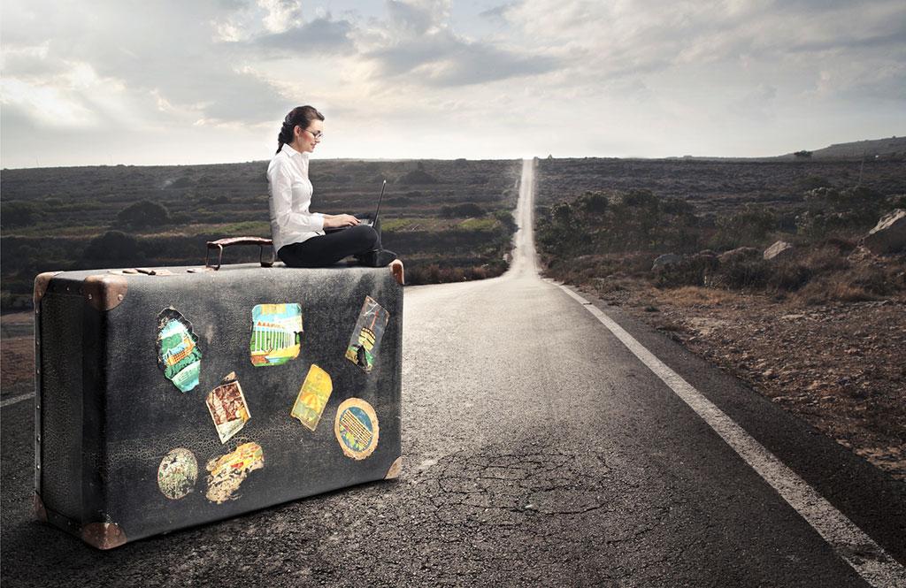 Sei un turista o un viaggiatore? I modi di vivere l'esperienza del viaggio