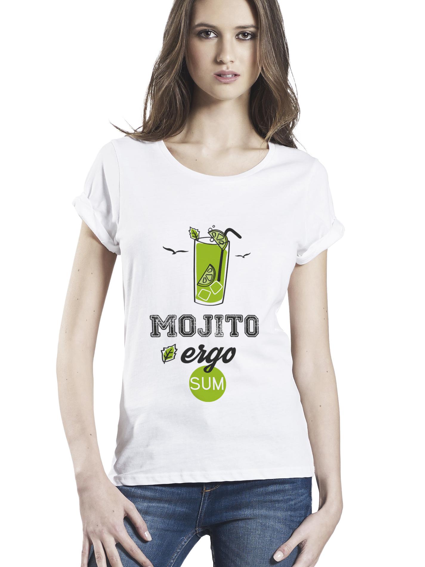 mojito ergo sum home shop donna mojito ergo sum torna indietro
