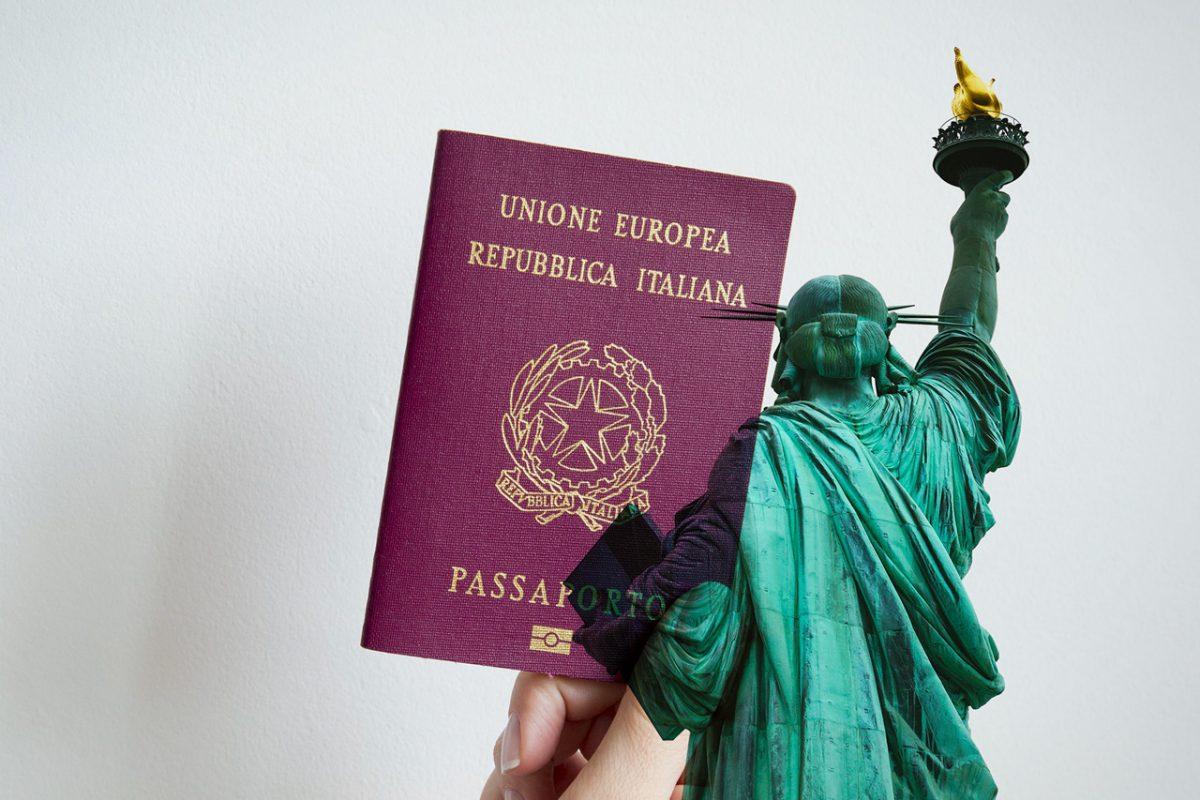 La procedura per fare l'Esta per un viaggio negli Stati Uniti