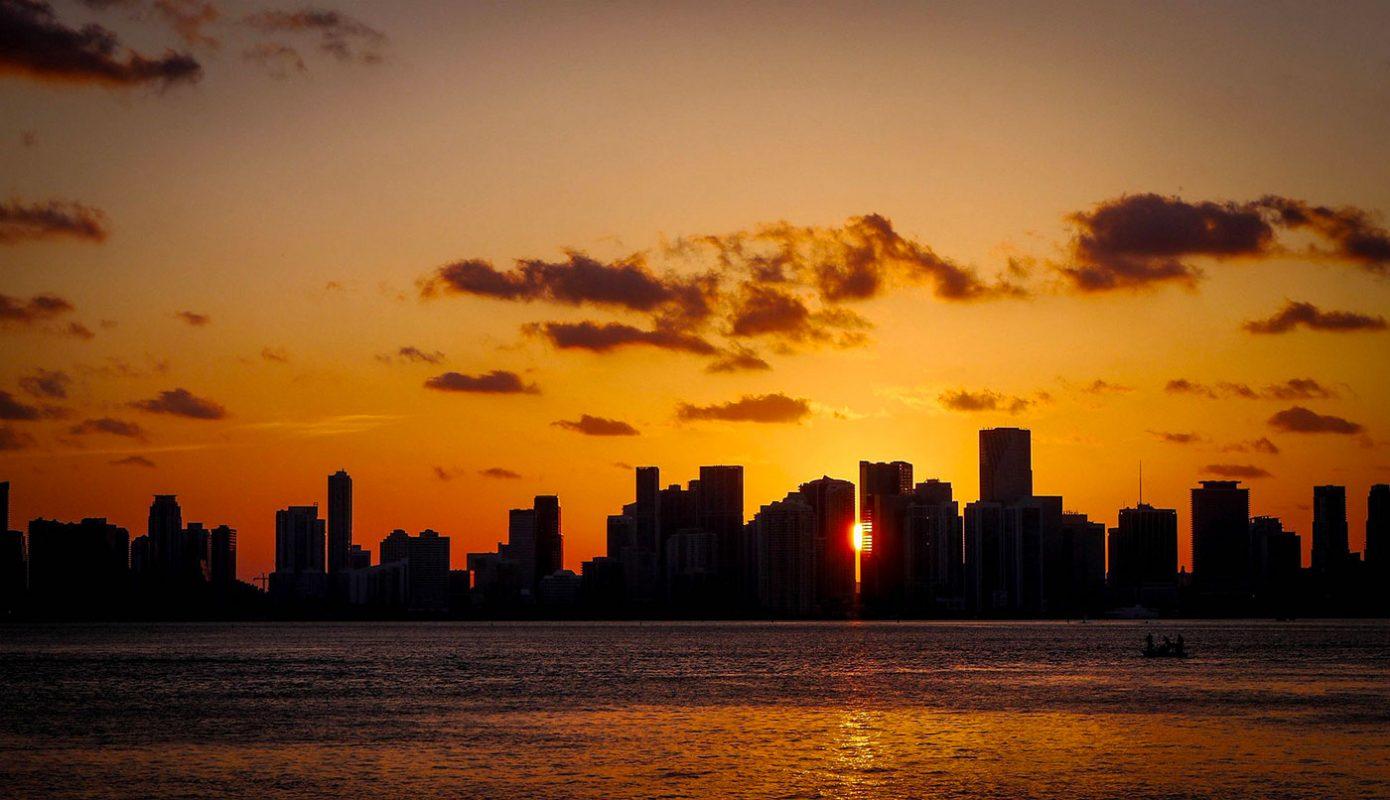 Itinerari di Miami e Isole Keys
